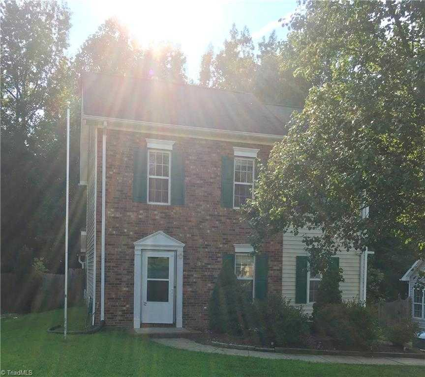 $109,900 - 3Br/3Ba -  for Sale in Carriage Woods, Browns Summit