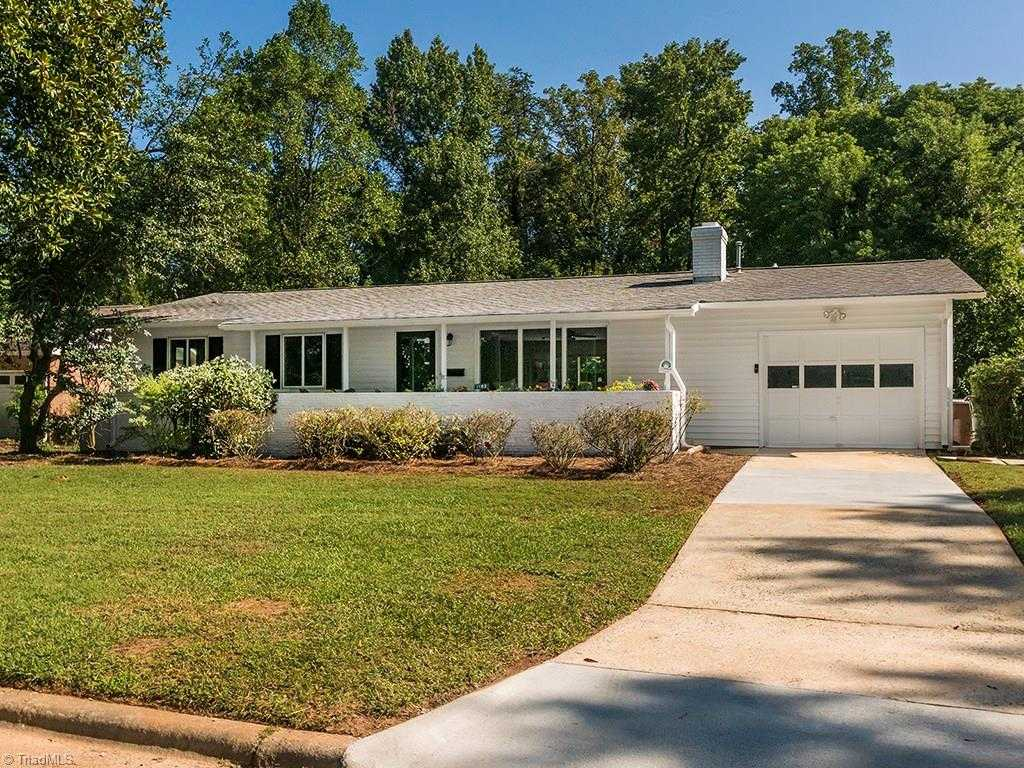 $239,900 - 3Br/2Ba -  for Sale in Green Valley, Greensboro