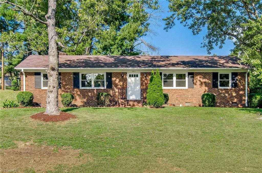 $126,500 - 3Br/2Ba -  for Sale in Greenhaven, Greensboro