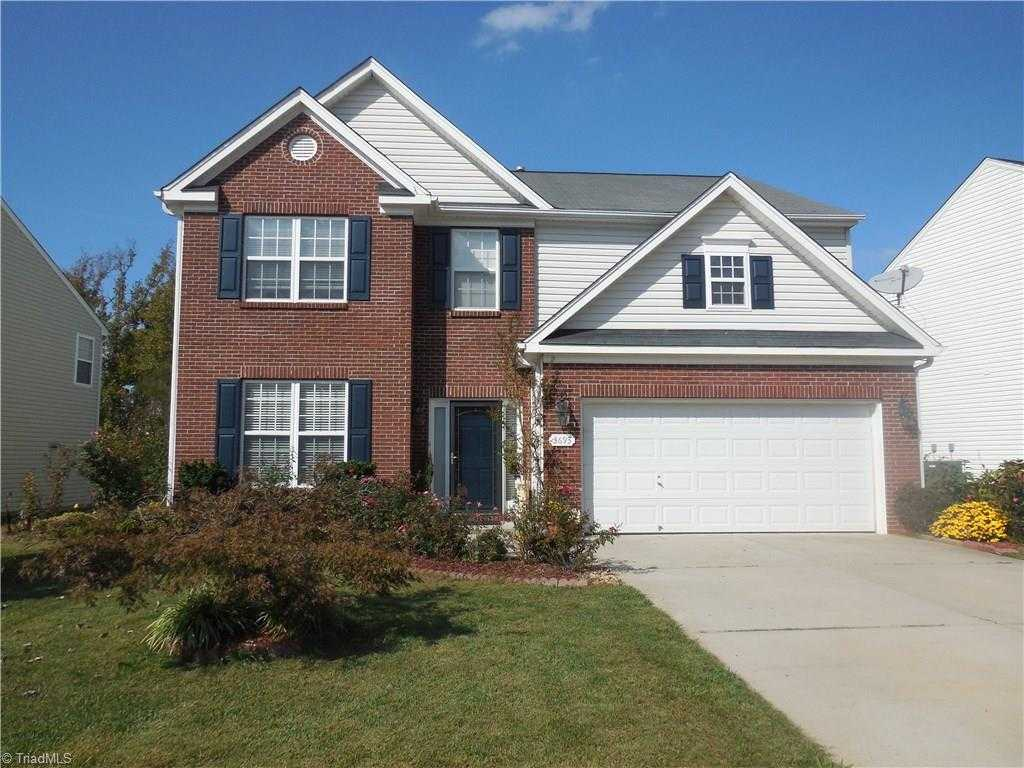 $249,900 - 4Br/3Ba -  for Sale in Waterford Village, High Point