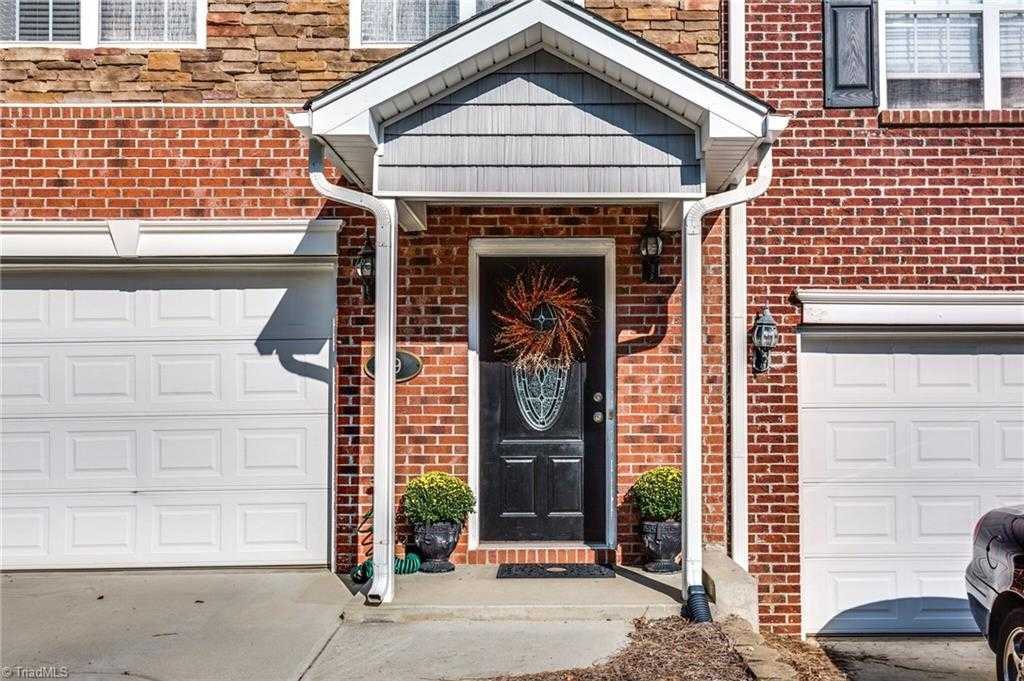 $169,000 - 3Br/4Ba -  for Sale in Willoughby Crest, Greensboro