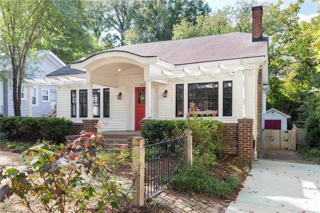 $199,000 - 3Br/1Ba -  for Sale in Westerwood, Greensboro