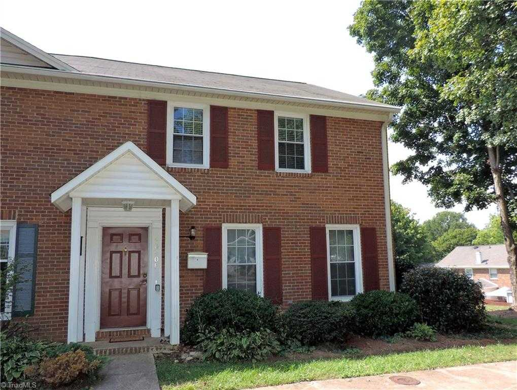 $113,500 - 3Br/3Ba -  for Sale in Sherwood West, Winston Salem