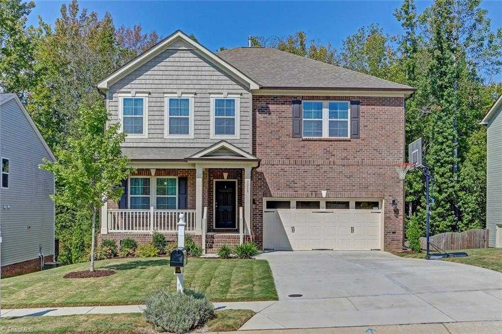 $299,900 - 5Br/3Ba -  for Sale in Arbor Creek, Mebane