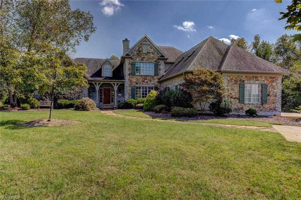 $674,000 - 5Br/5Ba -  for Sale in Swansgate, High Point