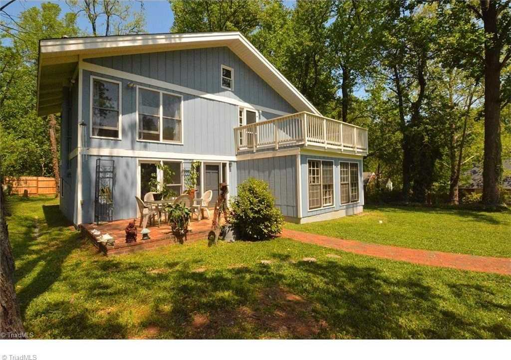 $187,900 - 3Br/3Ba -  for Sale in Lindley Park, Greensboro
