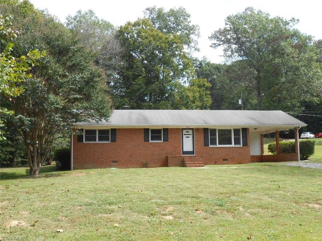 $89,900 - 3Br/1Ba -  for Sale in Norwood Park, Reidsville