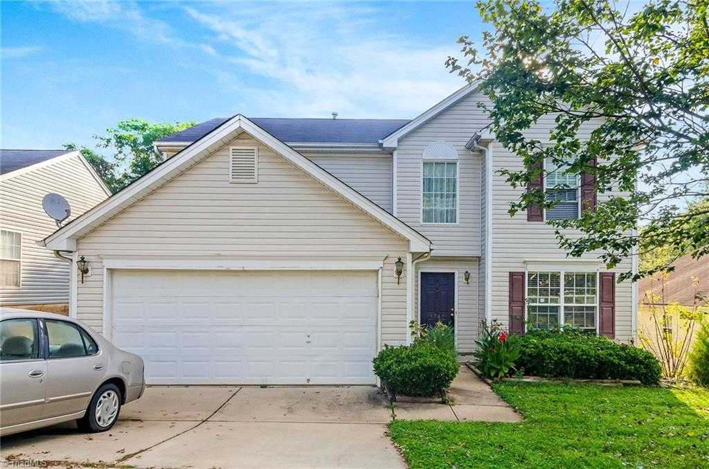 $129,900 - 4Br/3Ba -  for Sale in Thornaby Park, Winston Salem