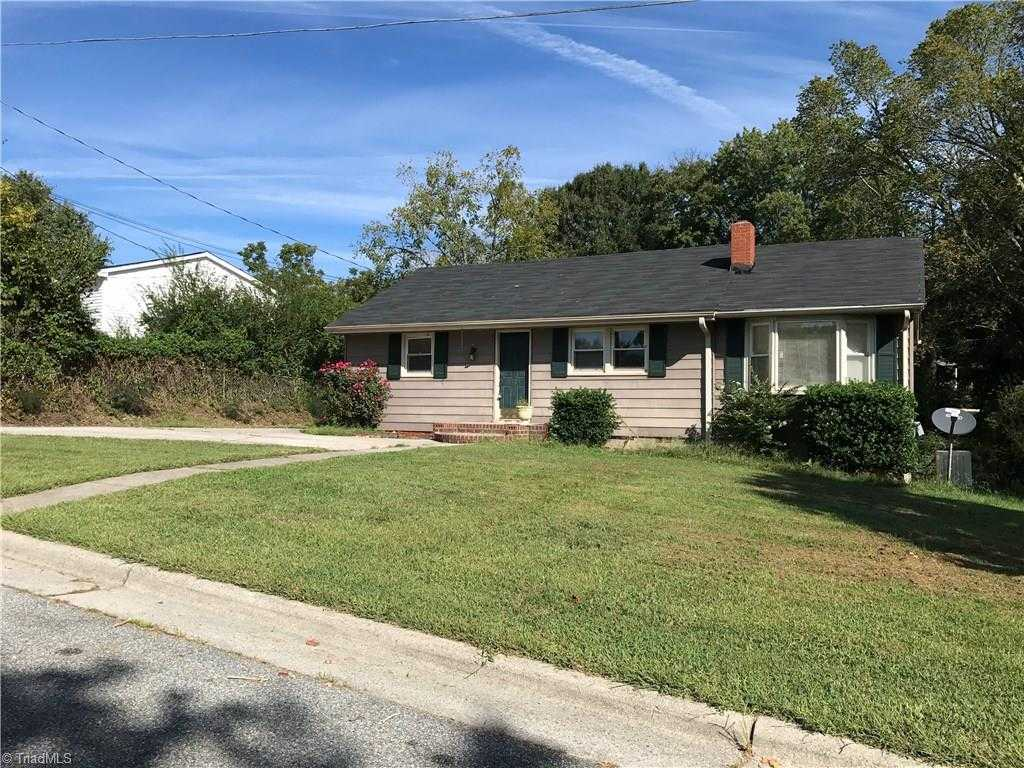 $65,000 - 3Br/1Ba -  for Sale in None, High Point