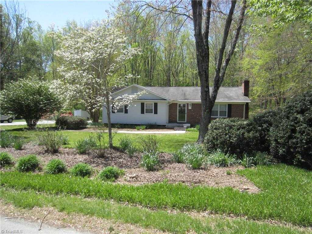 $177,900 - 3Br/3Ba -  for Sale in Woodside, Winston Salem