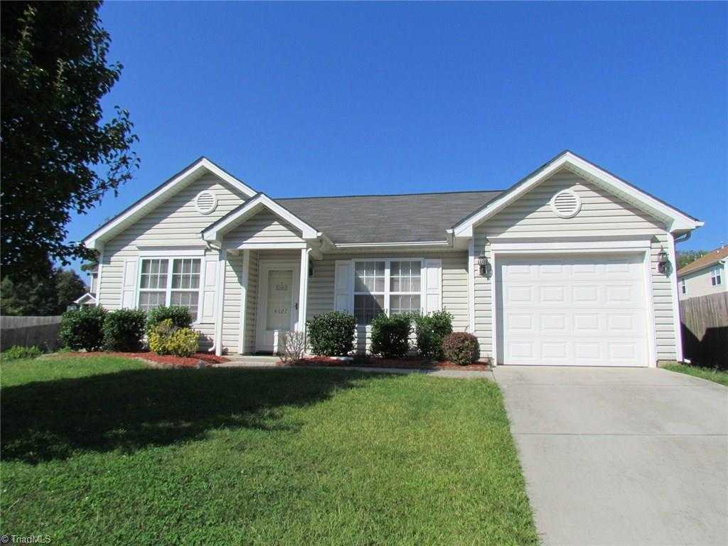 $112,000 - 3Br/2Ba -  for Sale in Hidden Forest, Greensboro
