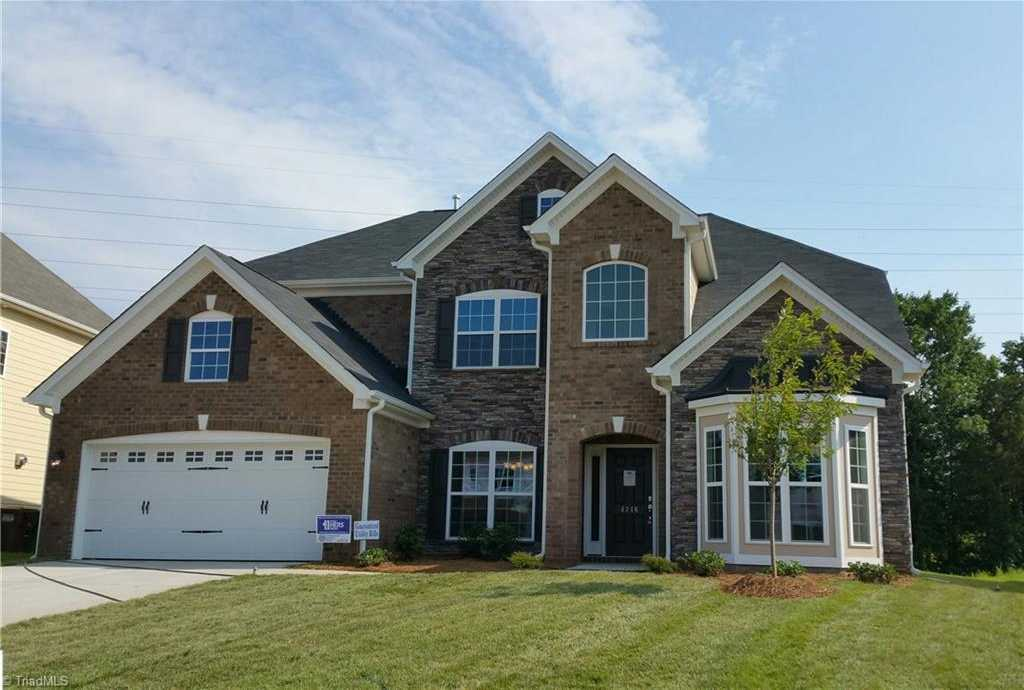 $340,000 - 5Br/4Ba -  for Sale in Cottesmore, High Point