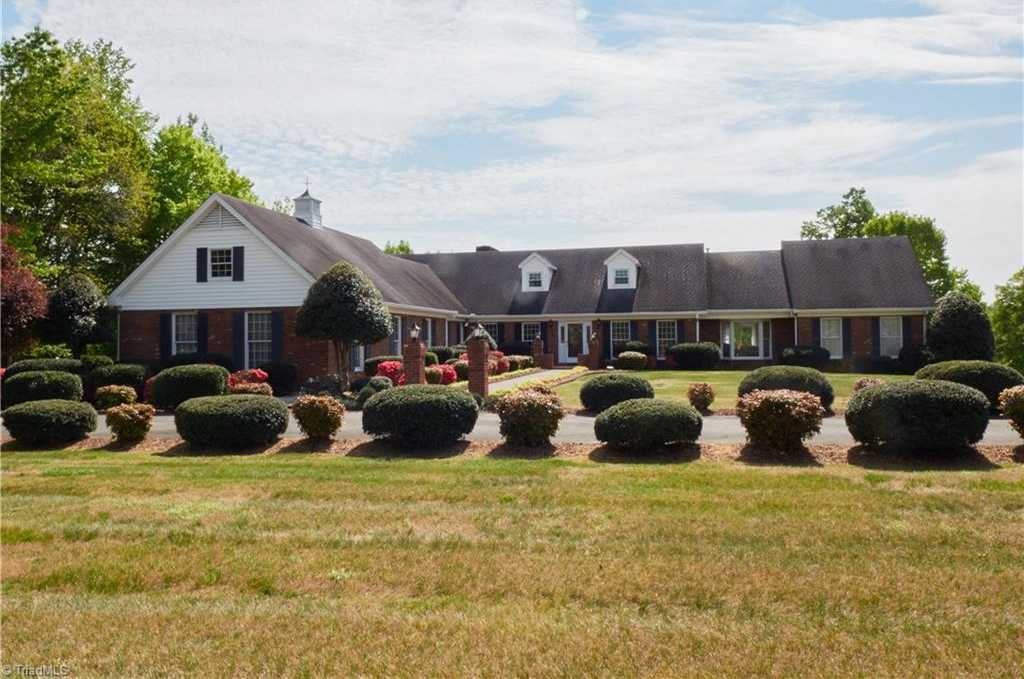 Homes for Sale in Davidson County - Find NC Triad Homes For Sale