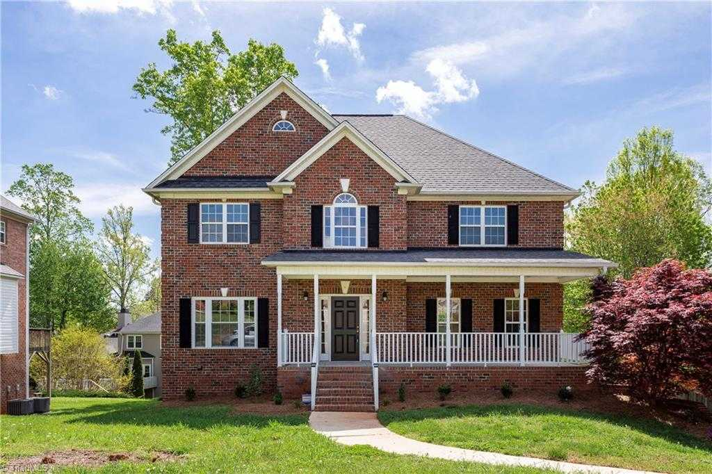 Homes for Sale in Winston-Salem - Tom Chitty Associates