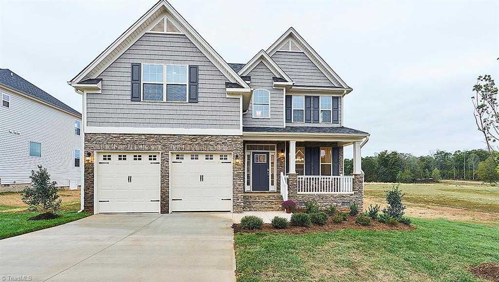 Forsyth | Century 21 - Triad, Real Estate in Greensboro - High Point