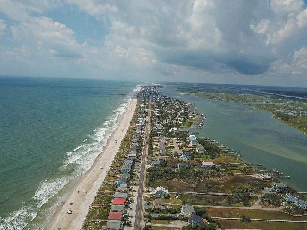 $5,000,000 - 8Br/6Ba -  for Sale in None, Topsail Beach