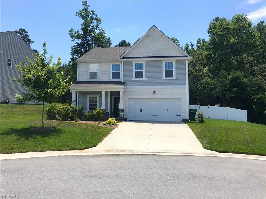 $245,000 - 3Br/3Ba -  for Sale in Rierson Farms, Winston Salem