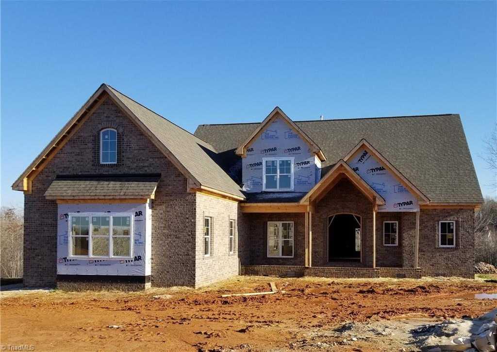 $669,900 - 4Br/3Ba -  for Sale in The Farm At Cedar Hollow, Greensboro