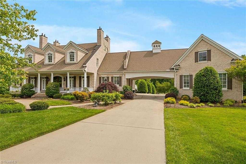 $1,499,000 - 6Br/8Ba -  for Sale in The Vineyards At Summerfield, Summerfield