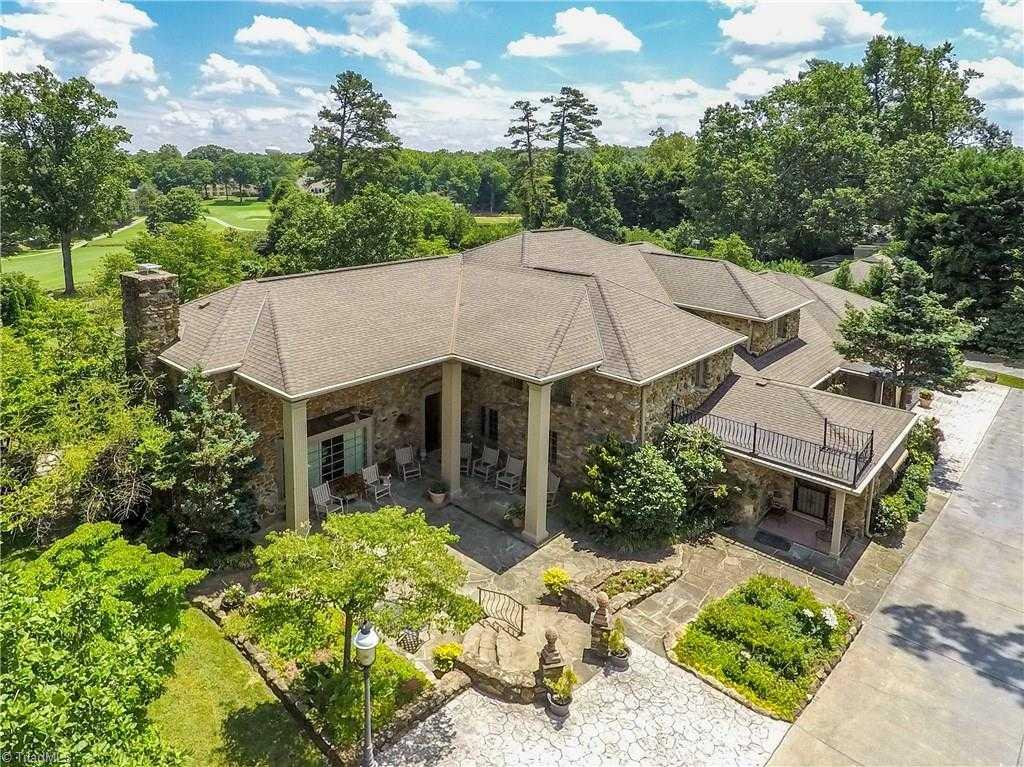 $1,850,000 - 5Br/8Ba -  for Sale in Sedgefield, Greensboro