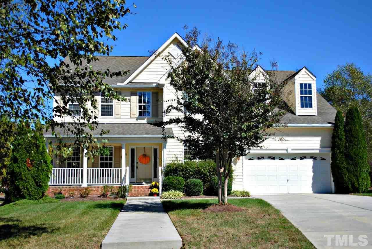 $389,900 - 4Br/3Ba -  for Sale in Bedford At Falls River, Raleigh