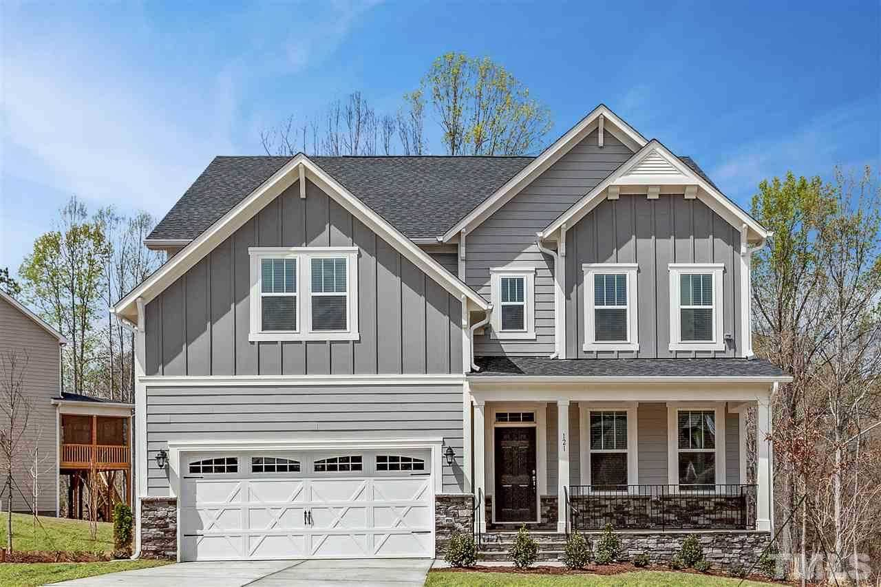 Cary New Construction Homes Map Search
