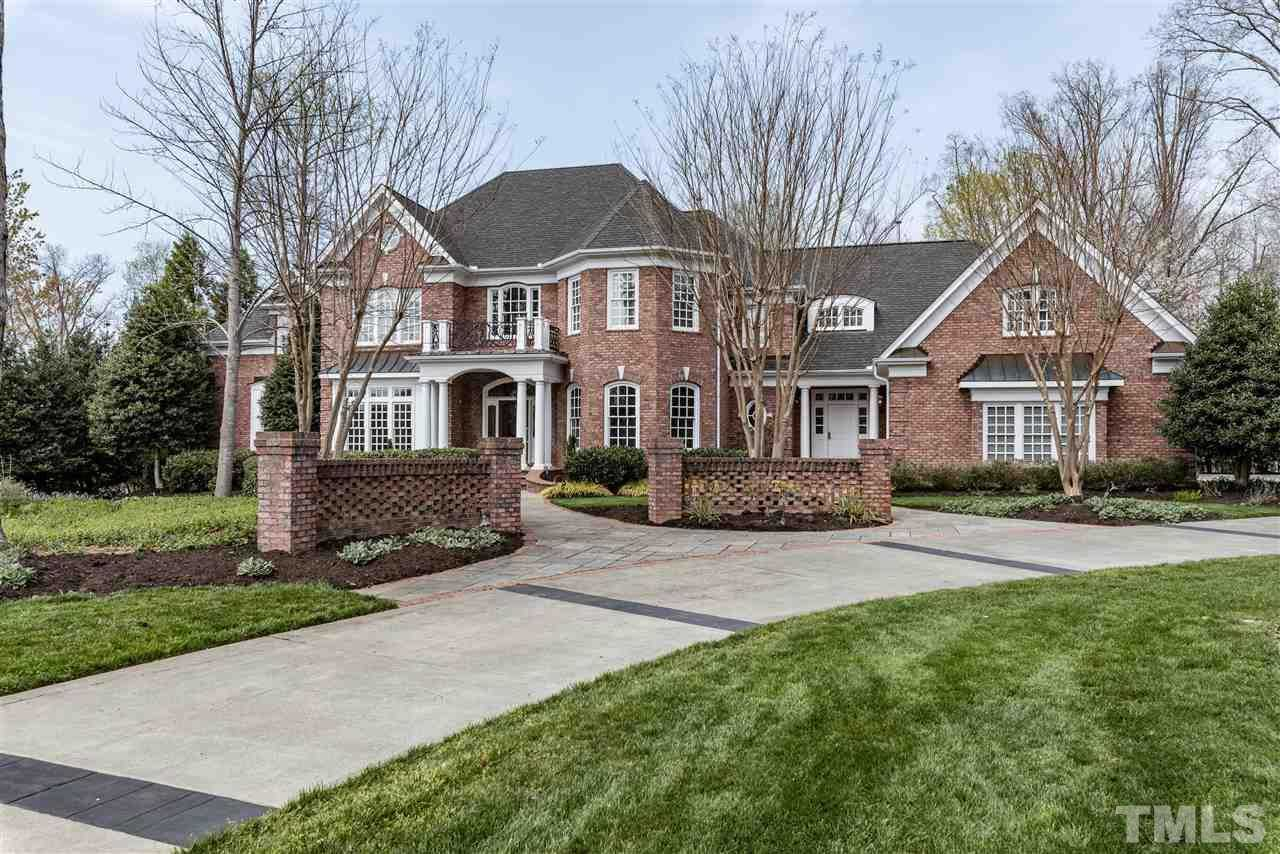 Homes For Sale Raleigh Nc Triangle Area Home Map Search