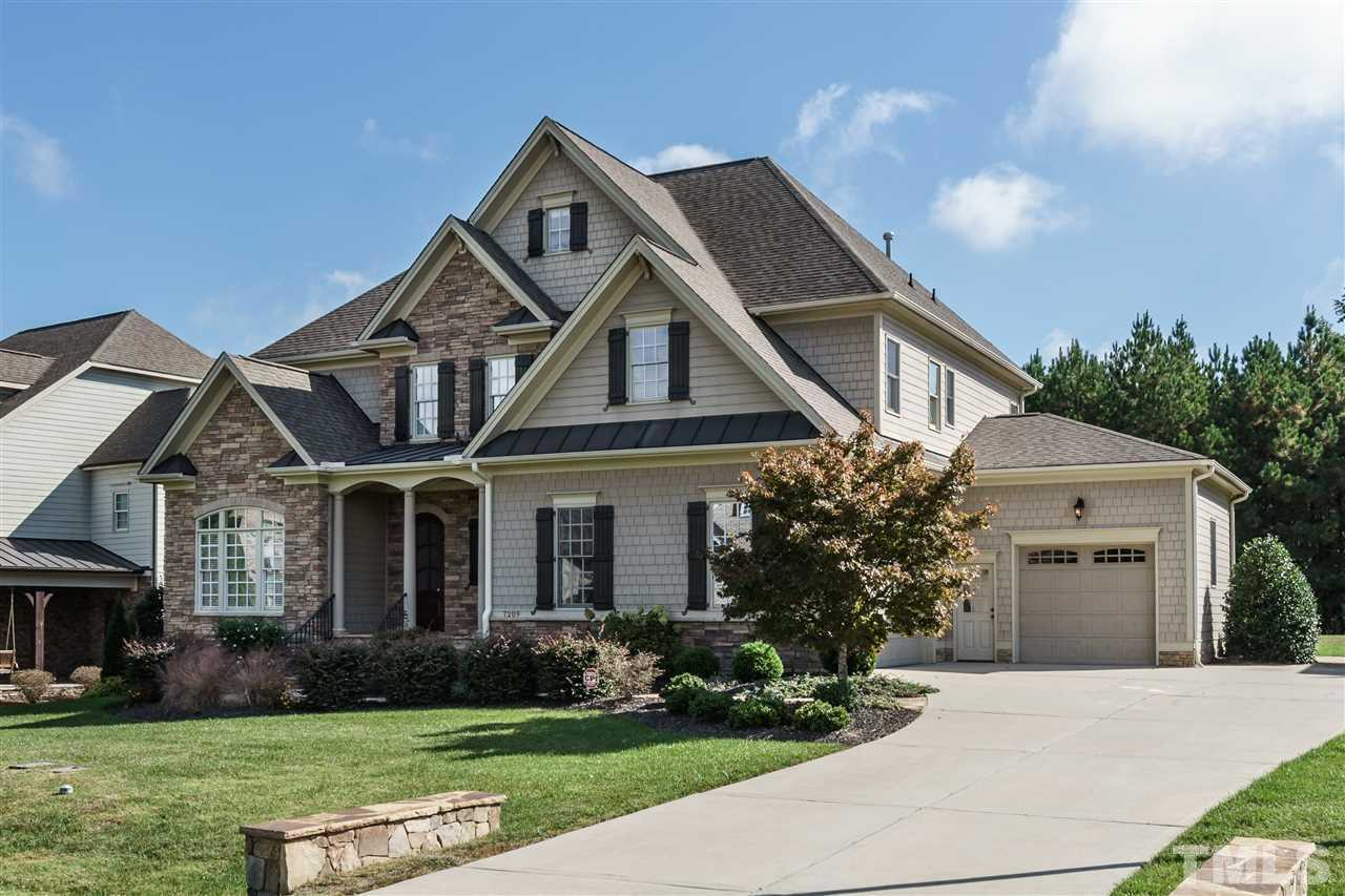 $835,900 - 5Br/6Ba -  for Sale in Copperleaf, Cary