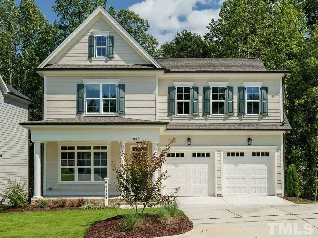 $487,500 - 4Br/3Ba -  for Sale in Madison, Apex