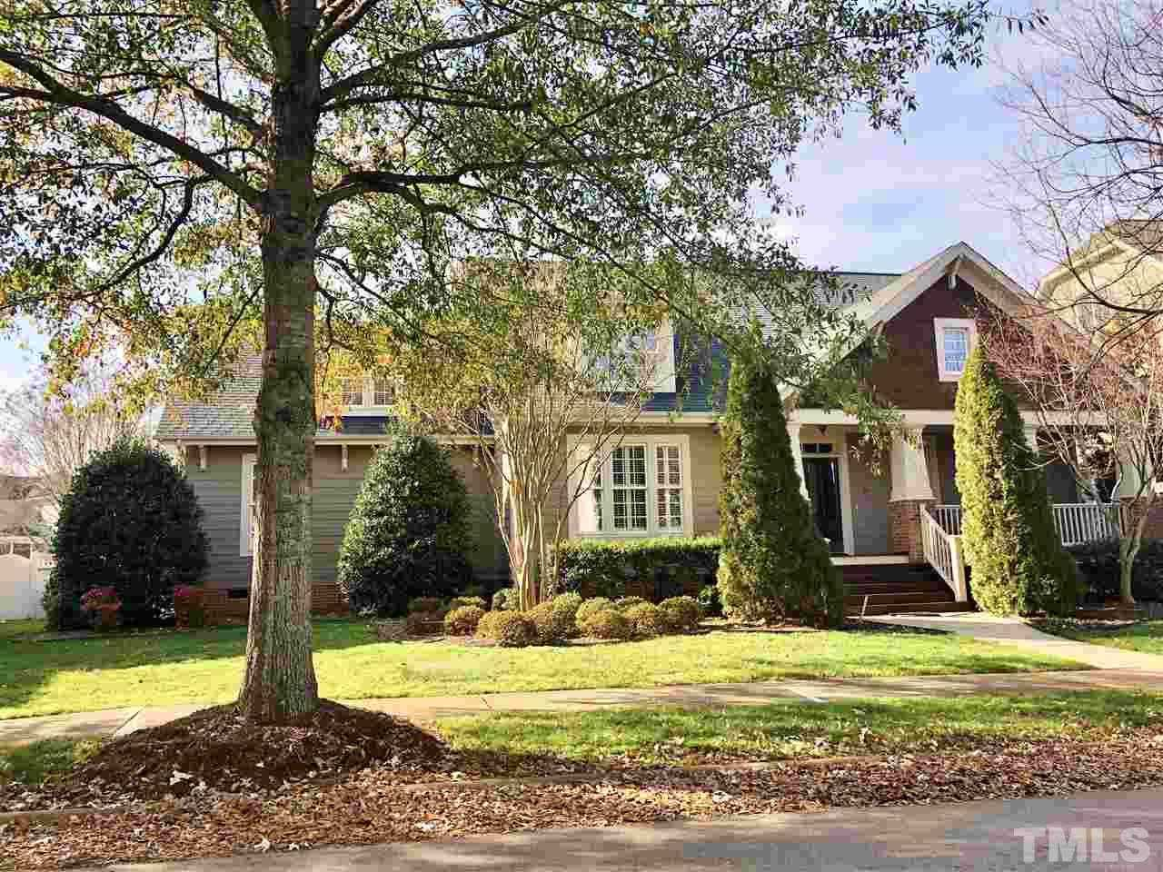 $499,900 - 4Br/4Ba -  for Sale in Bedford At Falls River, Raleigh