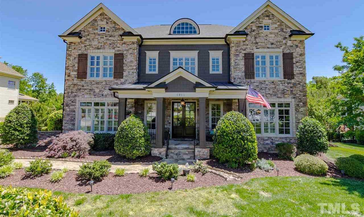 $1,080,000 - 5Br/6Ba -  for Sale in Copperleaf, Cary
