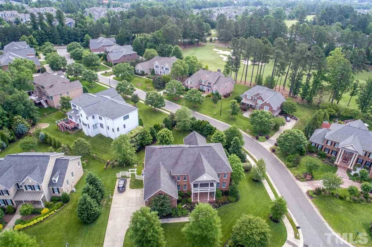 $1,150,000 - 6Br/7Ba -  for Sale in Brier Creek Country Club, Raleigh