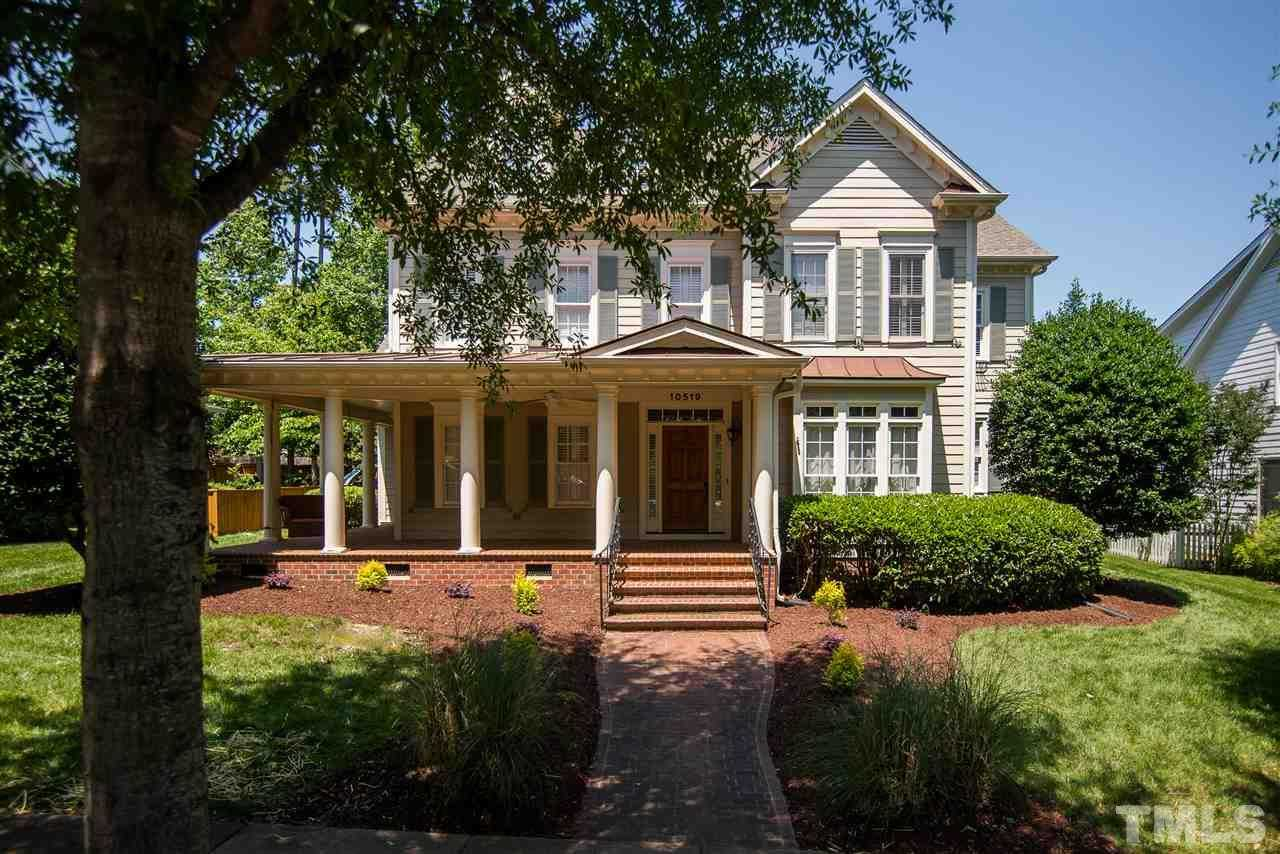 $499,900 - 5Br/5Ba -  for Sale in Bedford At Falls River, Raleigh