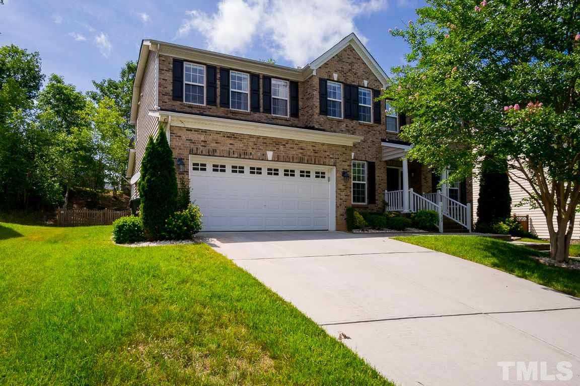 $425,000 - 5Br/3Ba -  for Sale in Bedford At Falls River, Raleigh