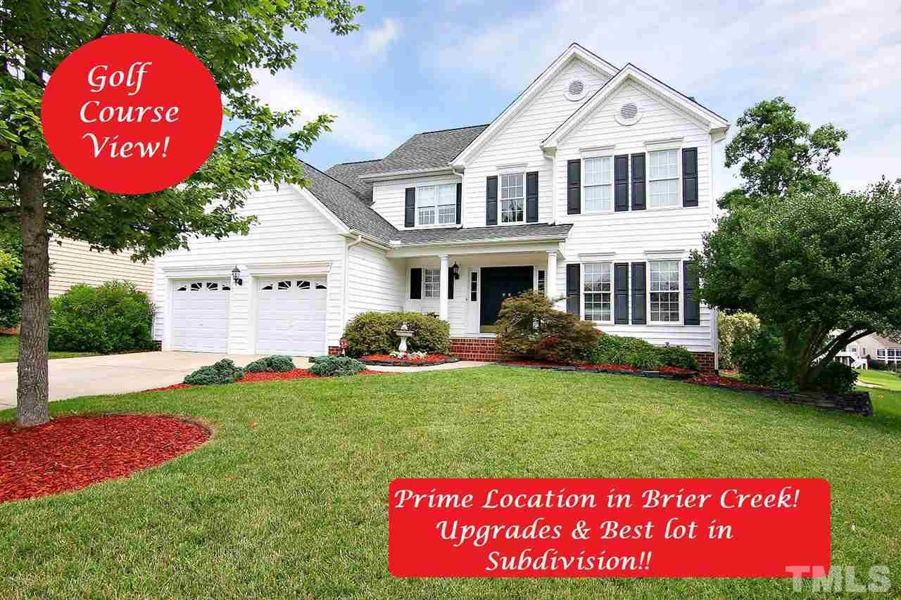 $449,000 - 4Br/3Ba -  for Sale in Brier Creek Country Club, Raleigh