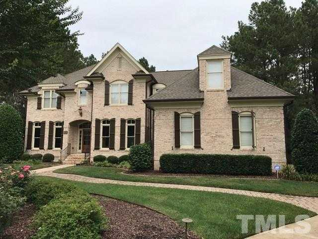 $3,750 - 5Br/5Ba -  for Sale in Heritage, Wake Forest