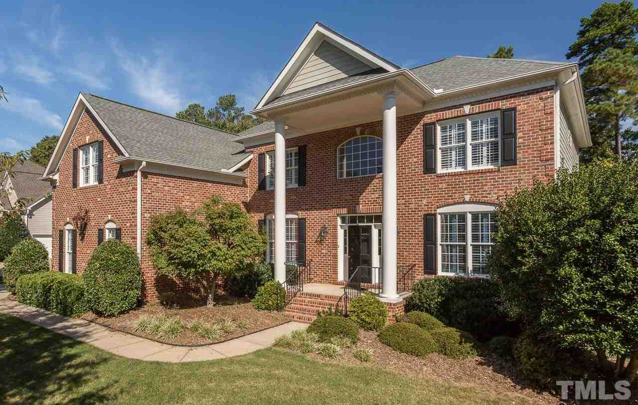 $699,000 - 5Br/4Ba -  for Sale in Brier Creek Country Club, Raleigh