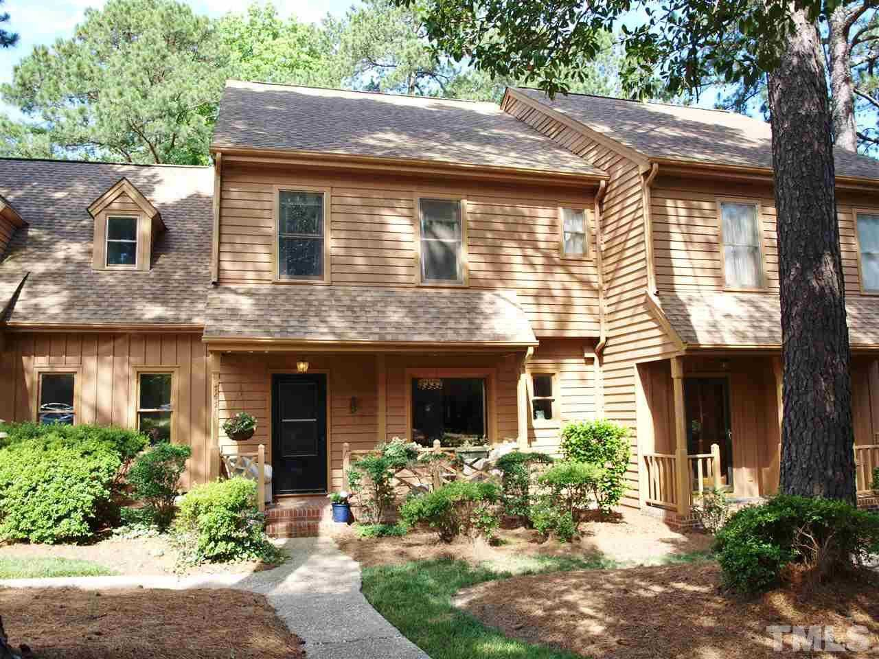 $259,000 - 3Br/4Ba -  for Sale in Stonehenge Townhomes, Raleigh