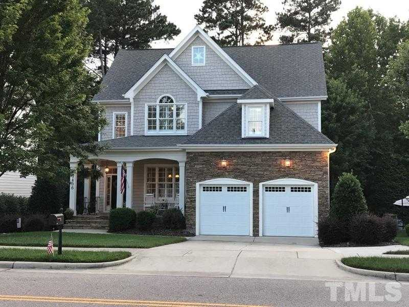 $569,000 - 5Br/4Ba -  for Sale in Highcroft, Cary