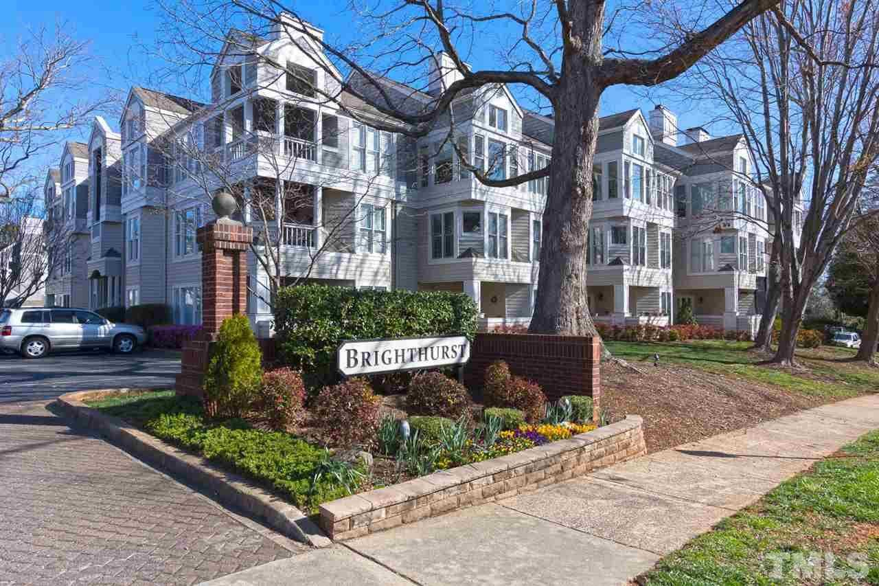 $239,900 - 2Br/2Ba -  for Sale in Brighthurst Condos, Raleigh