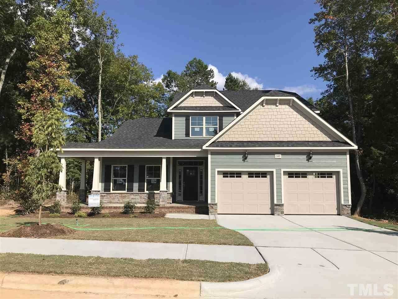 homes for sale in knightdale north carolina ernie behrle