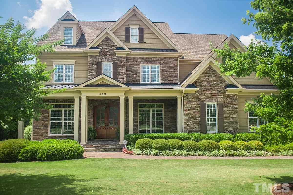 $875,000 - 5Br/5Ba -  for Sale in Copperleaf, Cary