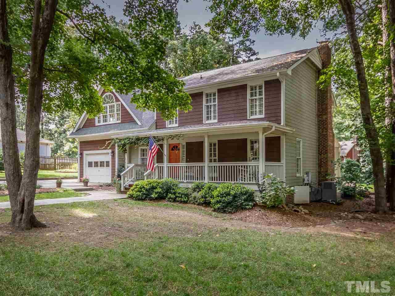 $429,000 - 3Br/5Ba -  for Sale in Stonehenge, Raleigh