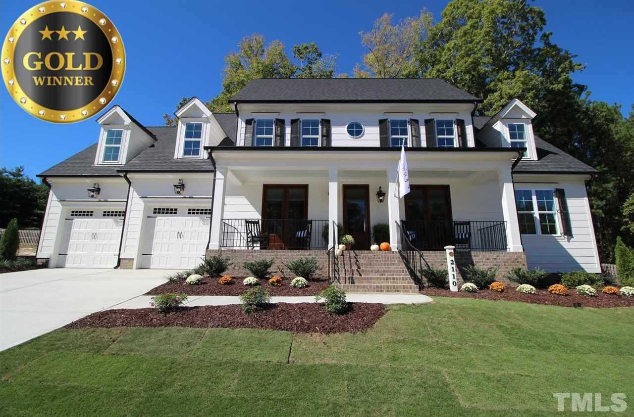 $539,000 - 4Br/3Ba -  for Sale in Madison, Apex