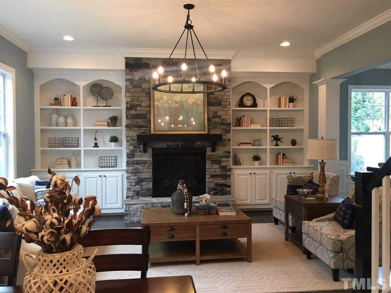 $539,700 - 4Br/3Ba -  for Sale in Stonehenge Manor, Raleigh