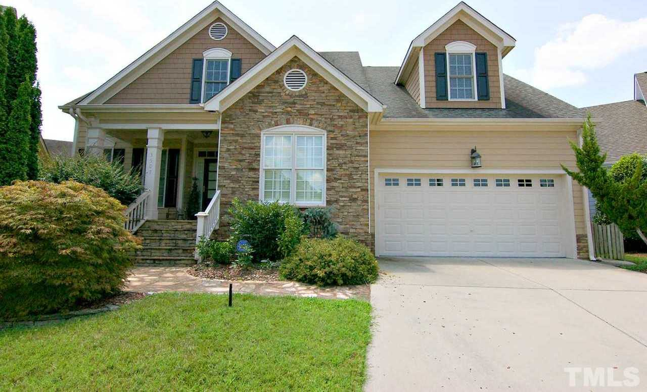 $429,000 - 4Br/3Ba -  for Sale in Bedford At Falls River, Raleigh