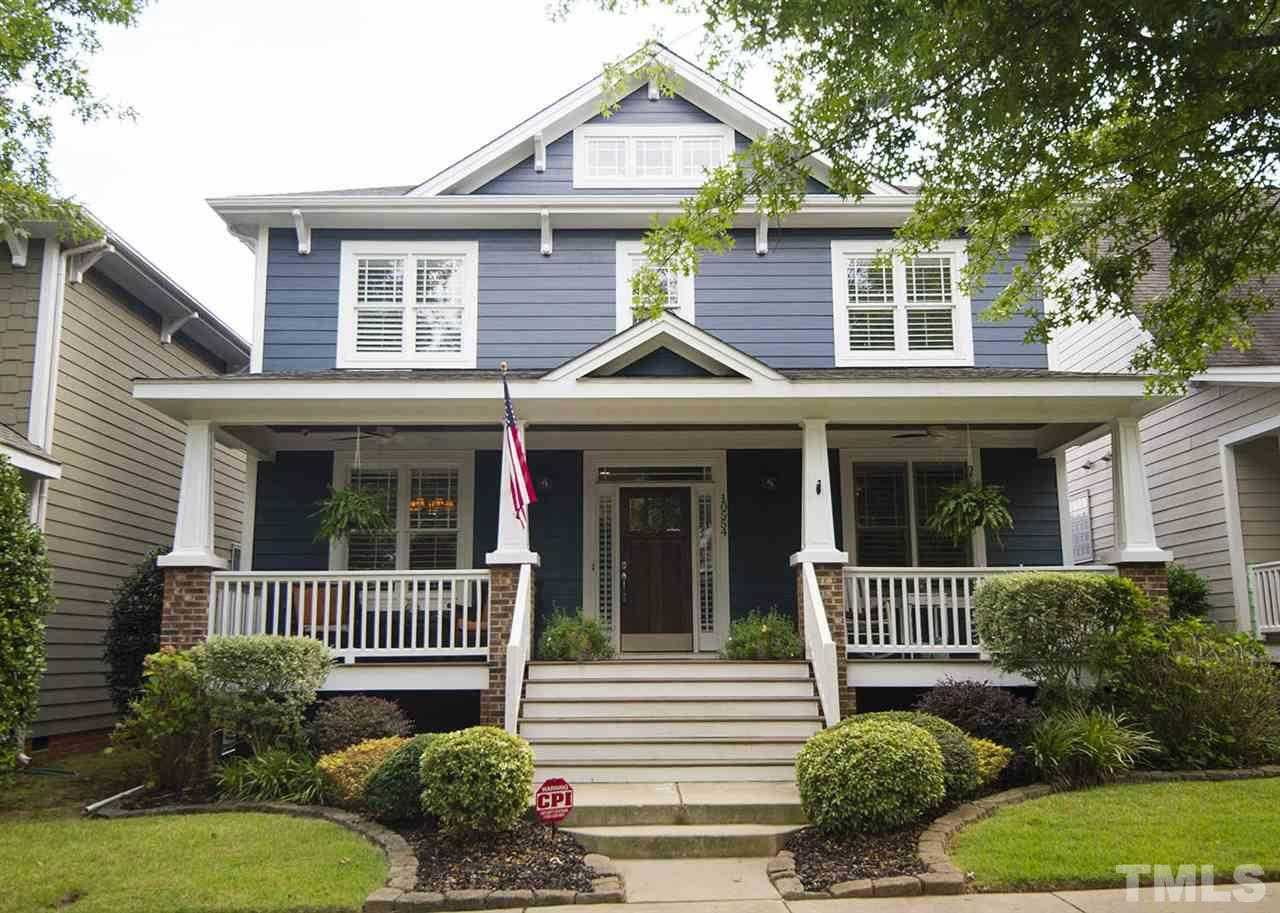 $349,900 - 3Br/3Ba -  for Sale in Bedford At Falls River, Raleigh