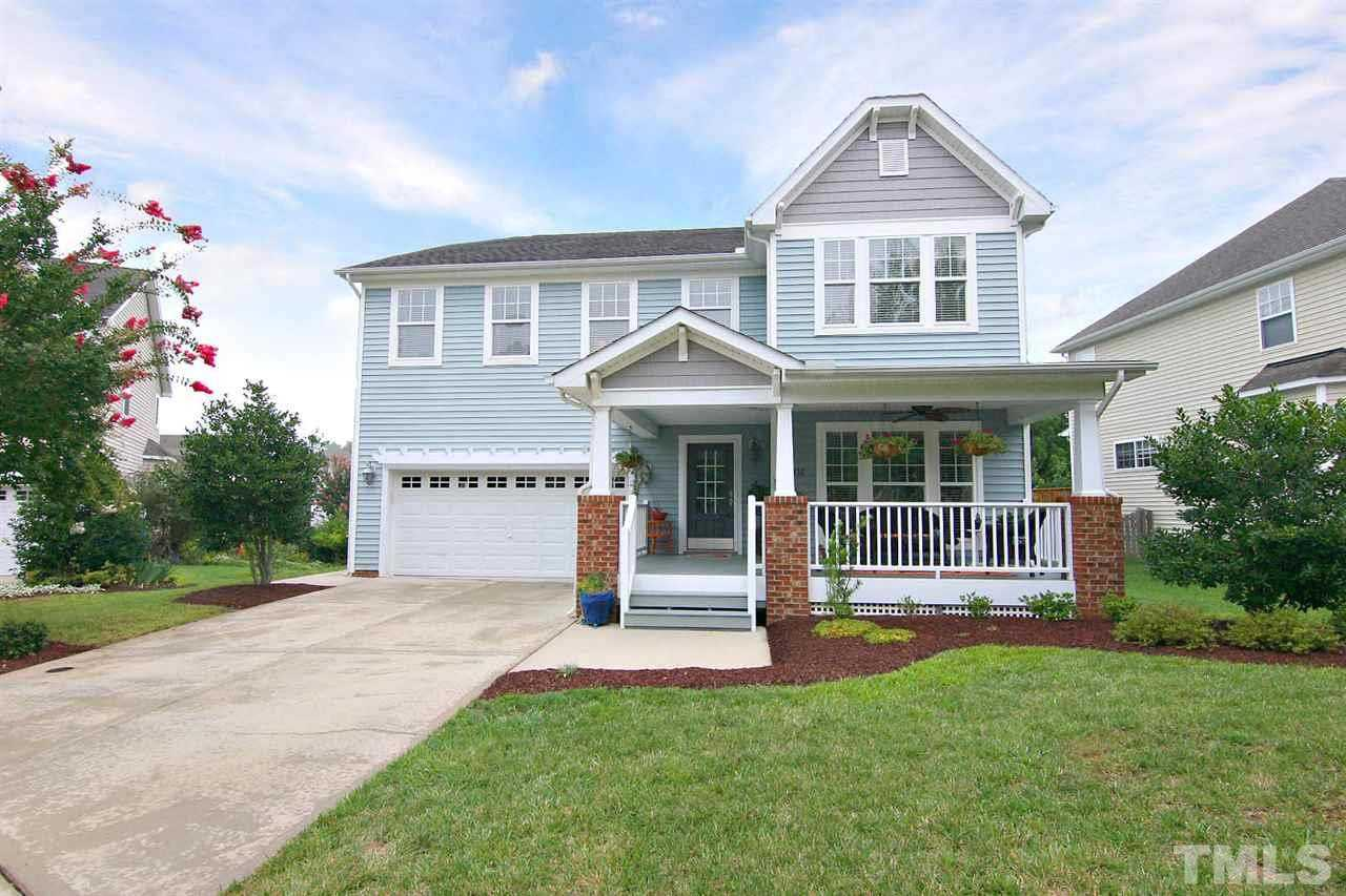 $370,000 - 4Br/3Ba -  for Sale in Bedford At Falls River, Raleigh