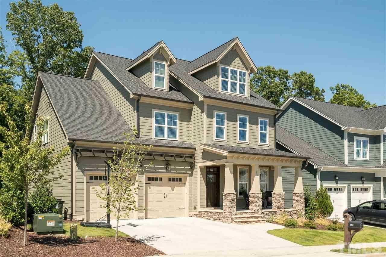 $539,000 - 5Br/5Ba -  for Sale in Briar Chapel, Chapel Hill