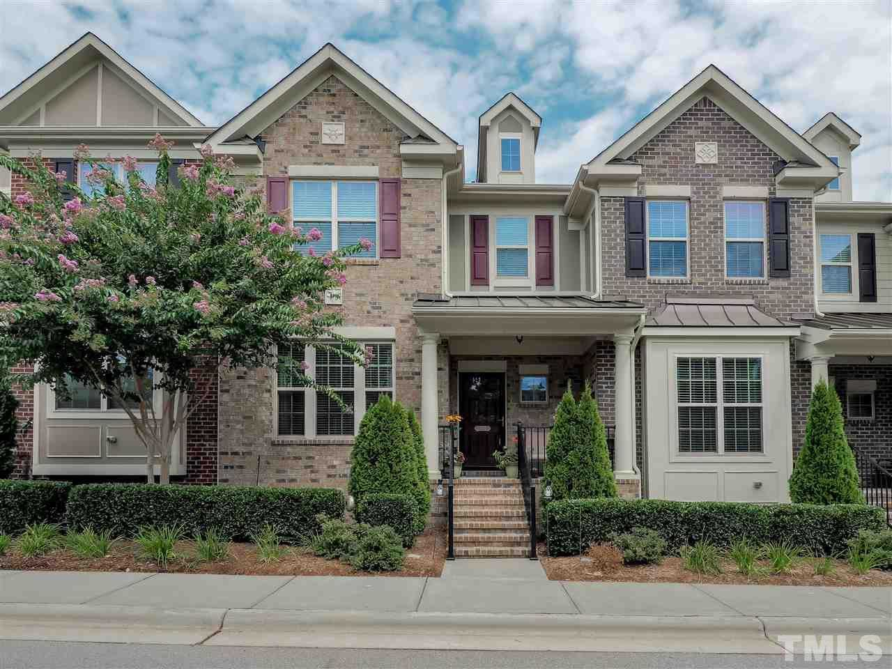 $345,000 - 4Br/4Ba -  for Sale in Enclave At Stone Creek Village, Cary